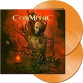 Communic - Hiding From The World (Clear Orange Vinyl) (2LP)