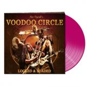 Voodoo Circle - Locked & Loaded (Violet Vinyl) (LP)
