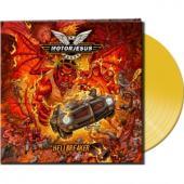 Motorjesus - Hellbreaker (Clear Yellow Vinyl) (LP)