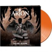 Arion - Vultures Die Alone (Orange Vinyl) (LP)
