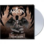 Arion - Vultures Die Alone (Transparent Vinyl) (LP)