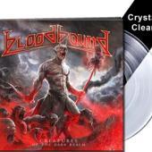 Bloodbound - Creatures Of The Dark Realm (Crystal Clear Vinyl) (LP)