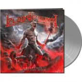 Bloodbound - Creatures Of The Dark Realm (Silver Vinyl) (LP)