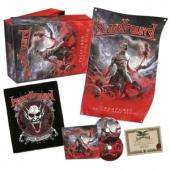 Bloodbound - Creatures Of The Dark Realm (Bonus Dvd Live At Masters Of Rock) (2CD)