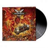 Motorjesus - Hellbreaker (LP)