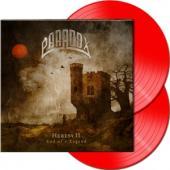 Paradox - Heresy Ii (Clear Red Vinyl) (2LP)
