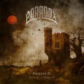 Paradox - Heresy Ii