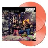Thundermother - Heat Wave (Neon Orange Vinyl) (2LP)