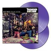 Thundermother - Heat Wave (Purple Vinyl) (2LP)