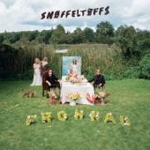 Snoffeltoffs - Frohnau (Orange Vinyl) (LP)