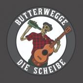 Der Butterwegge - Die Scheibe (LP)