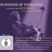 V/A - Sunshine Of Your Love (A Concert For Jack Bruce) (3CD)