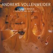 Vollenweider, Andreas - Caverna Magica (LP)