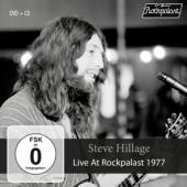 Hillage, Steve - Live At Rockpalast 1977 (2CD)