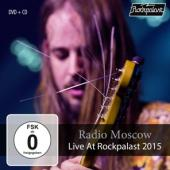 Radio Moscow - Live At Rockpalast 2015 (2CD+DVD)