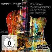 Finger, Peter & Werner La - Rockpalast Acoustic 1979 (3CD+DVD)
