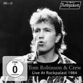 Robinson, Tom & Crew - Live At Rockpalast 1974 (.. Rockpalast 1974 / Ntsc / 4:3 / Stereo 2.0 / Code 0) (2CD)
