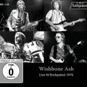 Wishbone Ash - Live At Rockpalast 1976 (2CD+DVD)