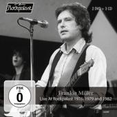 Miller, Frankie - Live At Rockpalast 1976, 1979 & 1982 (5CD)