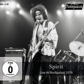 Spirit - Live At Rockpalast 1978 (3CD)