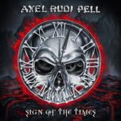 Pell, Axel Rudi - Sign Of The Times (Red With Black Swirl Vinyl) (2LP)