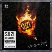 Quatro, Suzi - Devil In Me (Incl. Poster)