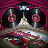 Welle: Erdball - Engelstrompeten & Teufelsposaunen (2LP)