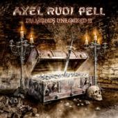 Pell, Axel Rudi - Diamonds Unlocked Ii (.. Unlocked Ii / Incl. Poster)