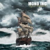 Mono Inc. - Together Till The End (Blue Transparent Vinyl) (2LP)