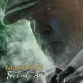 Majorvoice - This Lonely Ark