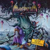 Magnum - Escape From The Shadow Garden (Purple Transparency Vinyl) (LP)