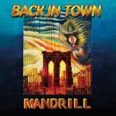 Mandrill - Back In Town (2LP+CD)