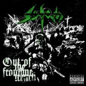 Sodom - Out Of The Frontline Trench (Green Transparent Vinyl) (12INCH)