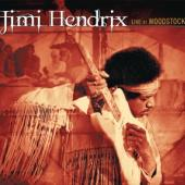 Hendrix, Jimi - Live At Woodstock (3LP)