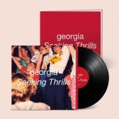 Georgia - Seeking Thrills (LP)