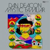 Deacon, Dan - Mystic Familiar (Silver Vinyl) (LP)