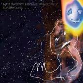 Sweeney, Matt & Bonnie '' - Superwolves (LP)