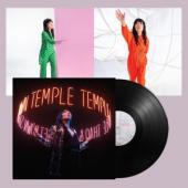 Thao & The Get Down Stay Down - Temple (LP)