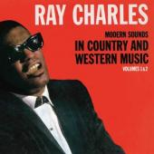Charles, Ray - Modern Sounds In A Country And Western Music CD