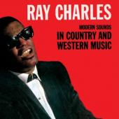 Charles, Ray - Modern Sounds In A Country And Western Music LP