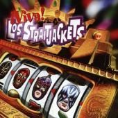 Los Straitjackets - Viva! Los Straitjackets