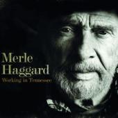 Haggard, Merle - Working In Tenessee LP