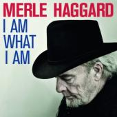 Haggard, Merle - I Am What I Am LP