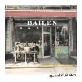 Bailen - Thrilled To Be Here CD