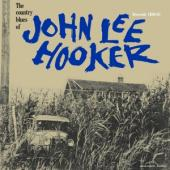 Hooker, John Lee - Country Blues Of John Lee Hooker (60Th Anniversary) (LP)