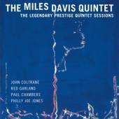 Davis, Miles -Quintet- - Legendary Prestige Quintet Session (6LP)