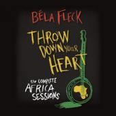 Fleck, Bela - Throw Down Your Heart (The Complete Africa Sessions) (3CD+DVD)