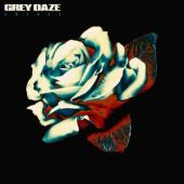 Grey Daze - Amends (Clear With Black Splatter Vinyl) (2LP)