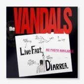 Vandals - Live Fast Diarrhea (25Th Anniversary) (LP)