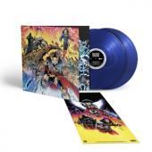 V/A - Dark Nights: Death Metal Soundtrack (Transparent Blue Vinyl) (2LP)